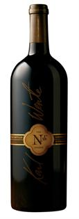 Wente Vineyards Cabernet Sauvignon The Nth Degree 2013 750ml
